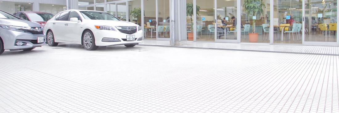 店舗案内 | Honda Cars 徳島